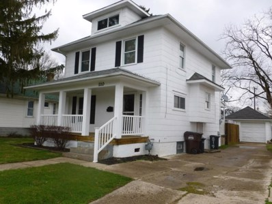 110 Bellaire Avenue, Springfield, OH 45503 - MLS#: 218009865