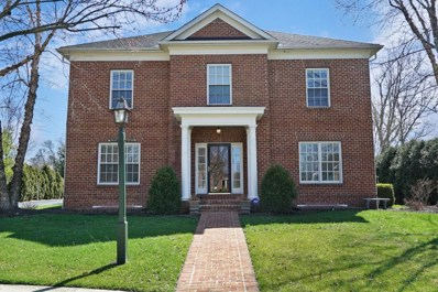 3570 Drayton Hall S, New Albany, OH 43054 - MLS#: 218009874
