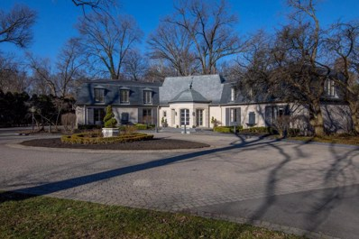 267 N Parkview Avenue, Bexley, OH 43209 - MLS#: 218009921