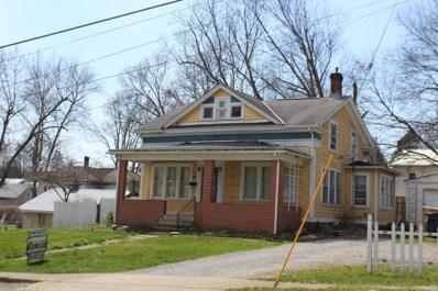 67 N Mulberry Street, Fredericktown, OH 43019 - MLS#: 218009922