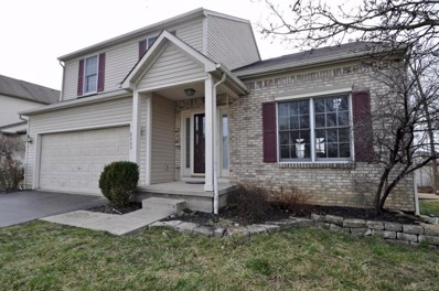 8669 Olenbrook Drive, Lewis Center, OH 43035 - MLS#: 218009943
