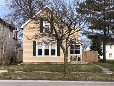 208 N Franklin Street, Richwood, OH 43344 - MLS#: 218009946