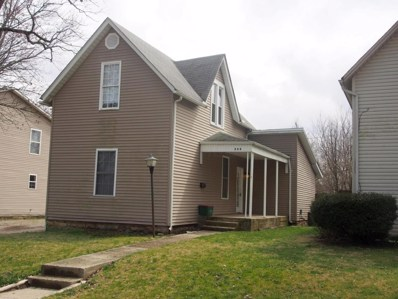 208 Washington Avenue, London, OH 43140 - MLS#: 218009962