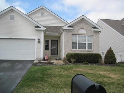 659 Thornbush Drive, Blacklick, OH 43004 - MLS#: 218009966