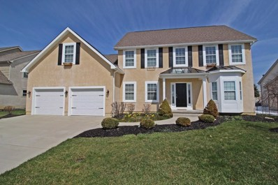 3680 Hickory Rock Drive, Powell, OH 43065 - MLS#: 218009990