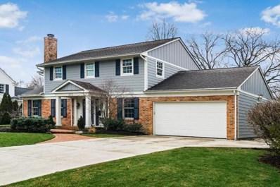 3673 Pevensey Drive, Columbus, OH 43220 - MLS#: 218010004