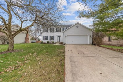 789 Linncrest Drive, Westerville, OH 43081 - MLS#: 218010050