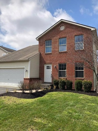 3897 Eastrise Drive, Groveport, OH 43125 - MLS#: 218010055