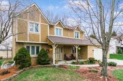 11267 Huntington Way NW, Pickerington, OH 43147 - MLS#: 218010059