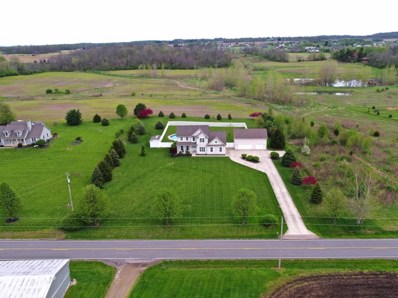10390 Marcy Road, Canal Winchester, OH 43110 - MLS#: 218010095