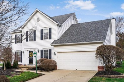 5687 Pine Wild Drive, Westerville, OH 43082 - MLS#: 218010096