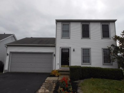 6463 Winchester Highlands Drive, Canal Winchester, OH 43110 - MLS#: 218010124