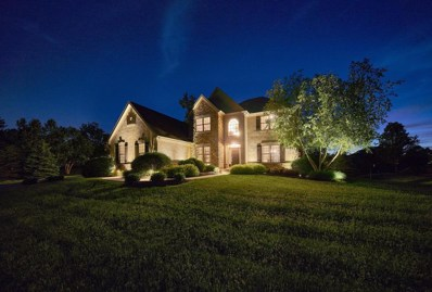 2556 Open Bay Court, Galena, OH 43021 - MLS#: 218010125