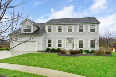 3323 Windy Forest Lane, Powell, OH 43065 - MLS#: 218010178