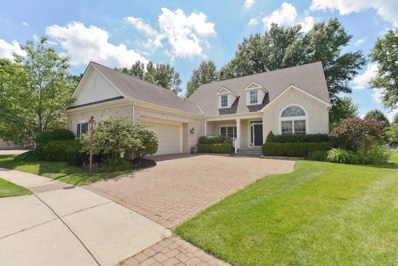 7908 Coldwater Drive, Powell, OH 43065 - #: 218010208