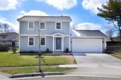 6651 Elm Park Court, Galloway, OH 43119 - MLS#: 218010250
