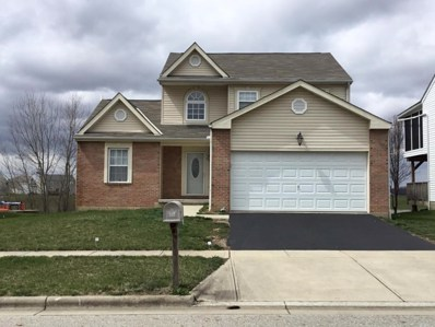 16 Danielson Circle, South Bloomfield, OH 43103 - MLS#: 218010262