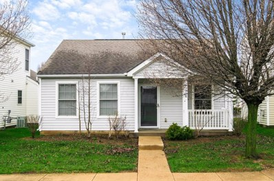 5498 Armaugh Street UNIT 192, Canal Winchester, OH 43110 - MLS#: 218010276