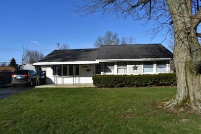 5240 Crescent Court, Hilliard, OH 43026 - MLS#: 218010281
