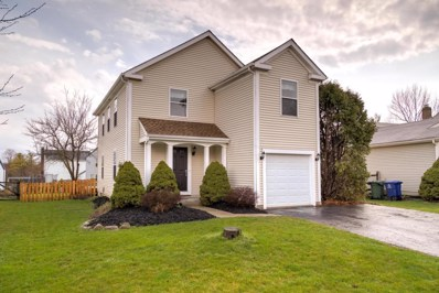 3613 Sugar Loaf Court, Columbus, OH 43221 - MLS#: 218010288