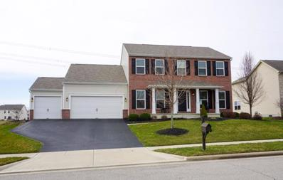 2946 Woodstone Drive, Lewis Center, OH 43035 - MLS#: 218010292