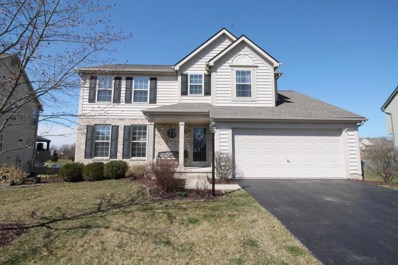 7250 Scioto Chase Boulevard, Powell, OH 43065 - MLS#: 218010304
