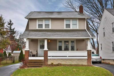 655 Hilltonia Avenue, Columbus, OH 43223 - MLS#: 218010318