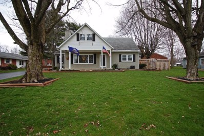 72 Edwards Road, Johnstown, OH 43031 - MLS#: 218010349