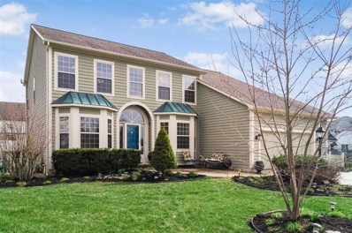 8122 Bedford Court, Westerville, OH 43082 - MLS#: 218010354