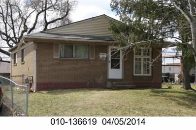 1965 Argyle Drive, Columbus, OH 43219 - MLS#: 218010371