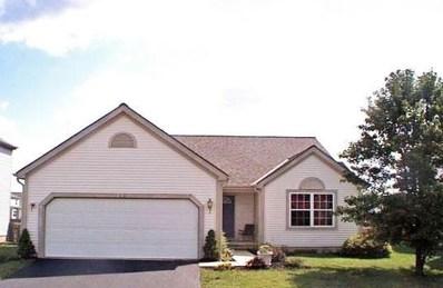 2131 Farmland Drive, Delaware, OH 43015 - MLS#: 218010444