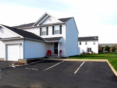 6160 Georges Park Drive UNIT 8H, Canal Winchester, OH 43110 - MLS#: 218010453