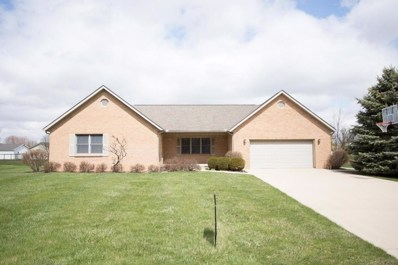 288 Thames Court, London, OH 43140 - MLS#: 218010467