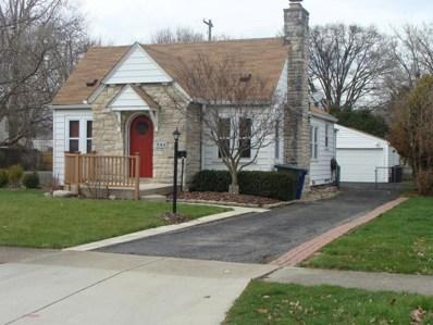 546 Richards Road, Columbus, OH 43214 - MLS#: 218010470