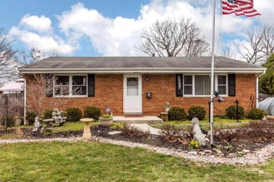 64 Cherrington Road, Westerville, OH 43081 - MLS#: 218010486