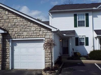 4712 Cadmus Drive UNIT 30B, Columbus, OH 43228 - MLS#: 218010488