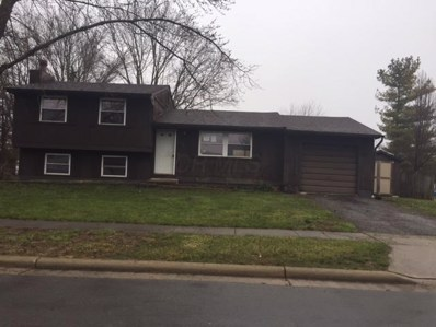 308 Idlebrook Place, Galloway, OH 43119 - MLS#: 218010490