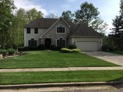 1315 Windtree Court, New Albany, OH 43054 - MLS#: 218010500