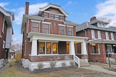 1867 Bryden Road, Columbus, OH 43205 - MLS#: 218010504