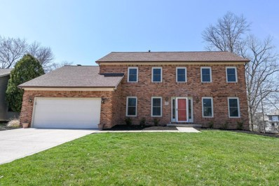 1025 Venetian Way, Columbus, OH 43230 - MLS#: 218010518