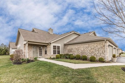 6496 Peppermill Drive, Westerville, OH 43081 - MLS#: 218010540