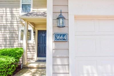 3664 Hilliard Station Road, Hilliard, OH 43026 - MLS#: 218010550