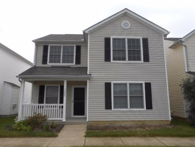 5406 Wrigley Street, Canal Winchester, OH 43110 - MLS#: 218010565