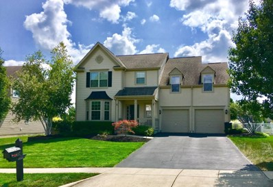 2650 Roe Drive, Lewis Center, OH 43035 - MLS#: 218010583