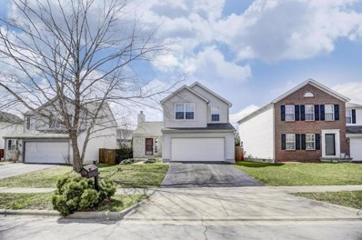 3217 Timberstone Drive, Canal Winchester, OH 43110 - MLS#: 218010660