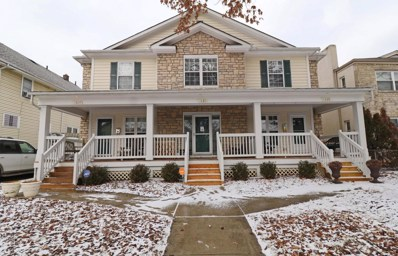 1632 W 3rd Avenue, Columbus, OH 43212 - MLS#: 218010692