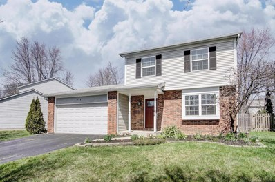 914 Windbourne Street, Columbus, OH 43230 - MLS#: 218010694