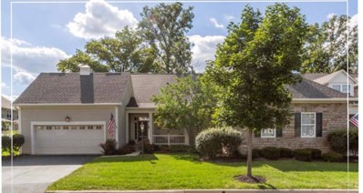 6890 Foresthaven Loop, Dublin, OH 43016 - MLS#: 218010724