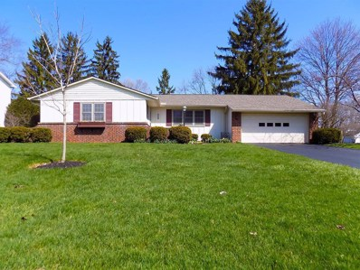 1020 Woodmere Road, Columbus, OH 43220 - MLS#: 218010774