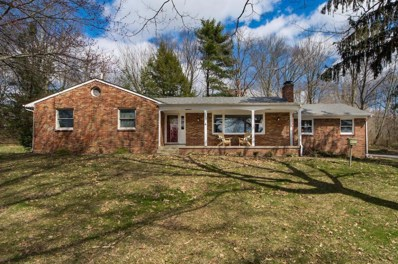 7101 Riverside Drive, Powell, OH 43065 - MLS#: 218010782